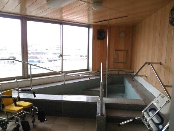 職場見学会報告:みどり野リハビリテーション病院
