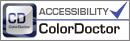 富士通アクセシビリティ:Colordoctor