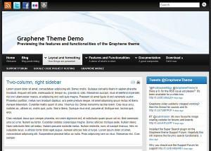 CMS導入記(2):WordPressにおけるテーマ選び