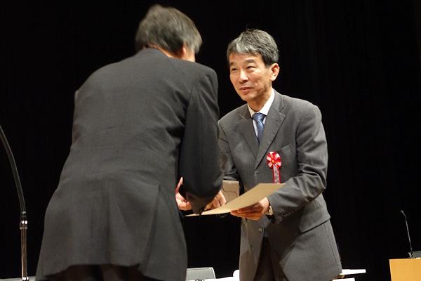 平成28年度日本作業療法士協会 特別表彰受賞 報告