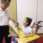発達障がいの作業療法 (Developmental Disorder)
