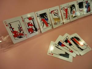 カード立て2