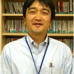 No.12 理事:澤口勇さんの場合