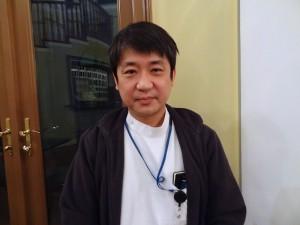 特定医療法人社団同樹会 結城病院 川口淳一先生