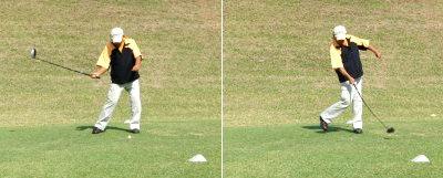 149号:こんな人に会ってきた:片麻痺ゴルファー角谷利宗さん