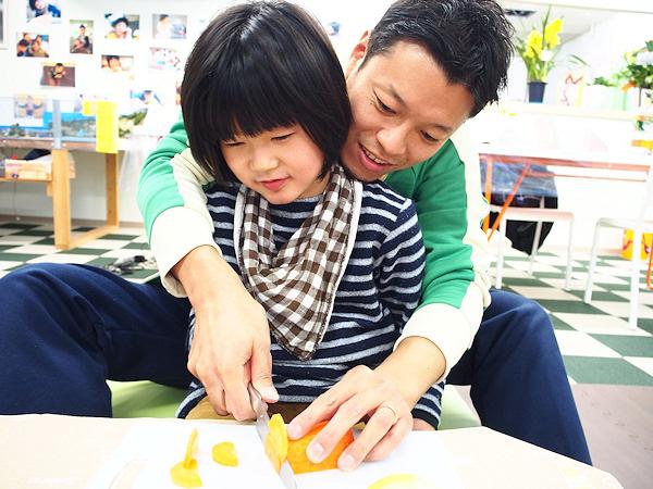 放課後等デイサービス事業所編 地域に根ざした障がい児への支援と挑戦~遊びリパーク lino'a(リノア)~