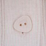 おむすび型ボタンのシャツ「しんさつインナー」