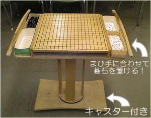 囲碁よろしくJ