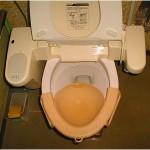 ももちゃん尿器