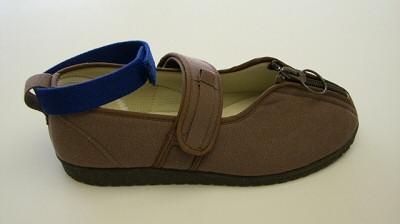 靴ベルト作品